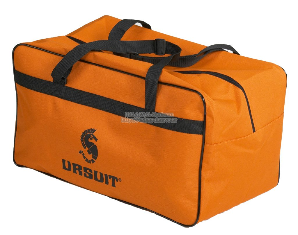 BAG FOR SURVIVAL SUIT, Ursuit
