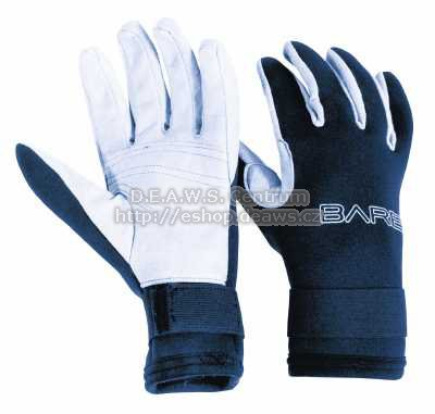 2mm BARE GLOVE, Bare