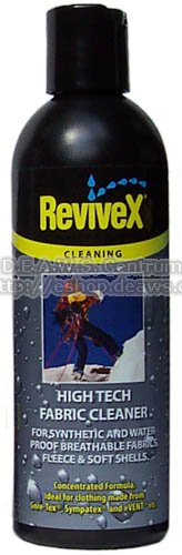 REVIVEX HI-TECH FABRIC CLEANER, McNett