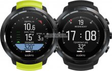 D5 LIME / D5 ALL BLACK + USB + TANK POD + POUZDRO, Suunto