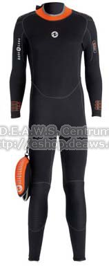 DIVE 5,5mm JUMPSUIT MEN, Aqualung