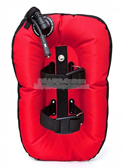 FLY 13D RESCUE COMFORT SET, Finnsub