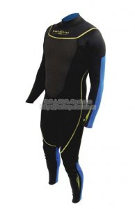 FULLSUIT MEN 3mm, Aqualung Sport