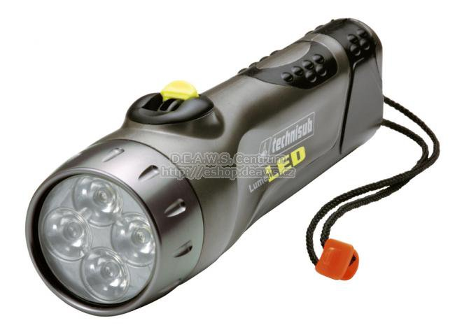LUMEN LED, Technisub