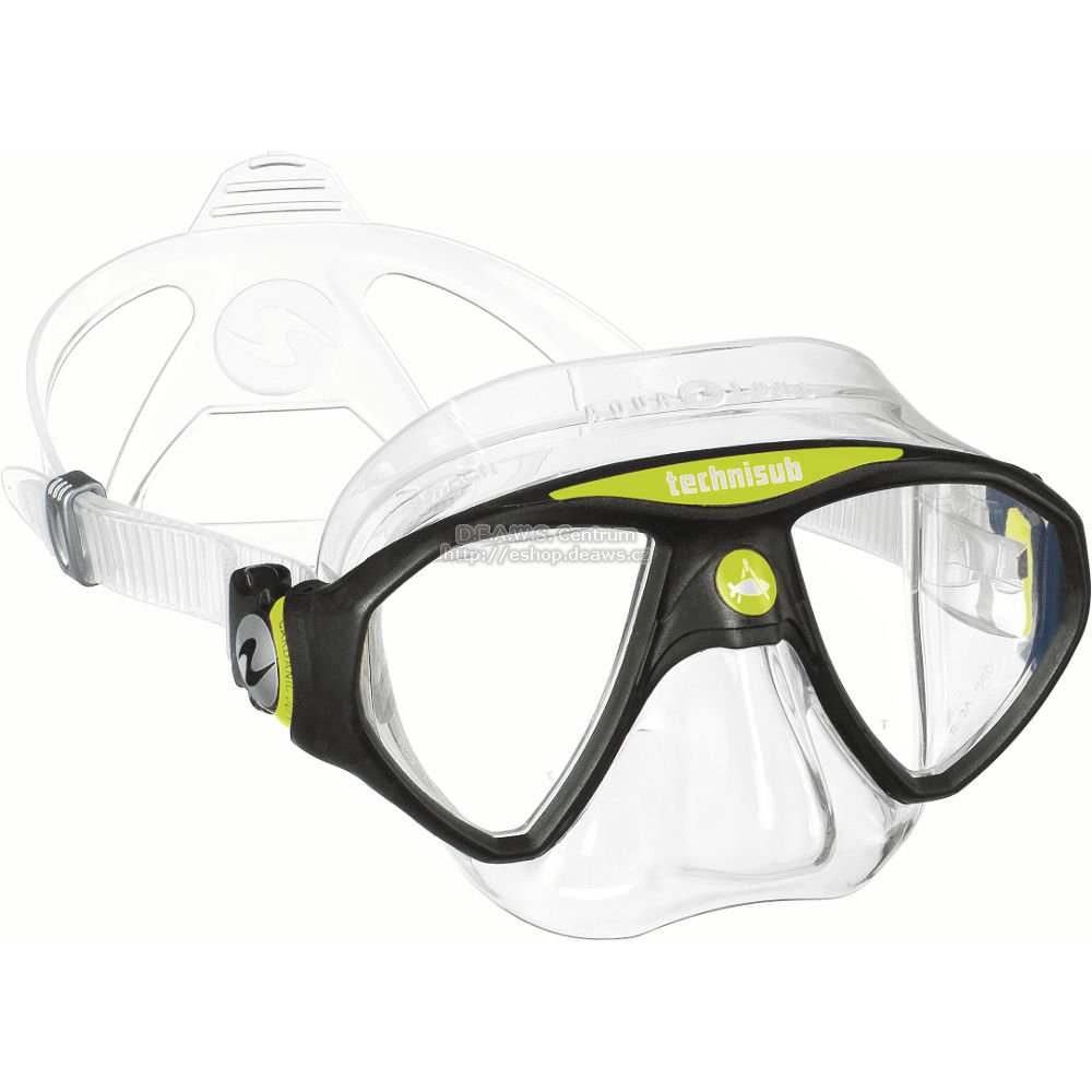 MICROMASK transparent, Technisub