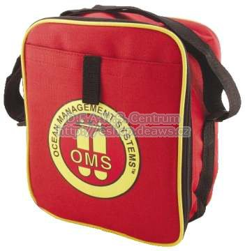 REGULATOR BAG, Oms