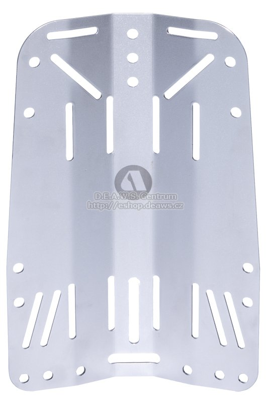 BACKPLATE, Apeks