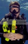 SPARE AIR 300 PKYL CE, Submersible Systems