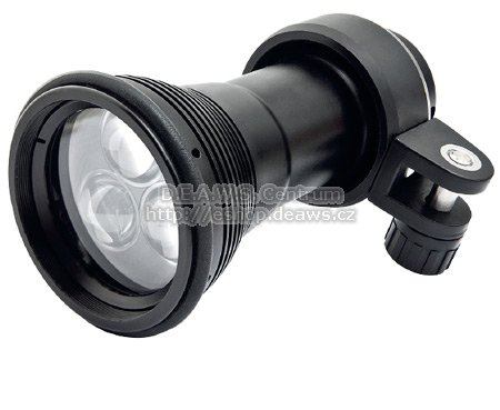 LED VIDEO LIGHT, Subgear