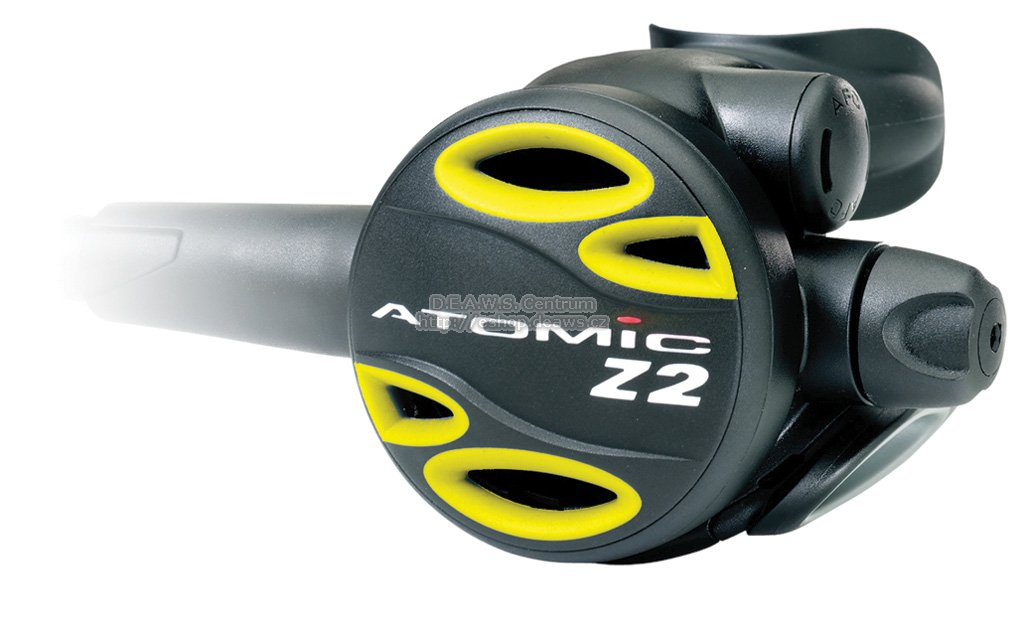 OCTOPUS Z2, Atomic Aquatics